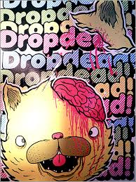 drop ded drop dead by blacky22 on deviantart