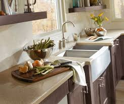 Kitchen Craft Ideas Shaker Style Cabinets In Casual Kitchen Kitchen Craft Cabinetry