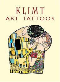 klimt art tattoos gustav klimt marty noble 9780486426594