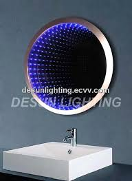 bathroom infinity mirror infinity led mirror light dim3001 purchasing souring agent