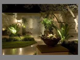lighting charming outdoor lighting design for modern backyard