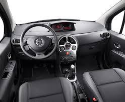 renault interior renault modus specs 2008 2009 2010 2011 2012 autoevolution