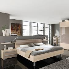 Schlafzimmer Monza Buche Möbel Günstig Online Bestellen
