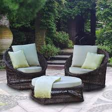 Replacement Cushions For Wicker Patio Furniture Replacement Cushions For Patio Sets Sold At Costco Garden Winds