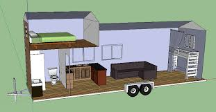 buy tiny house plans tiny house trailer plans for sale home deco plans