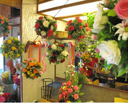 Wholesale Flowers Near Me Laxmi Lobo Of Spring Blossoms A Florist Shop In Mumbai