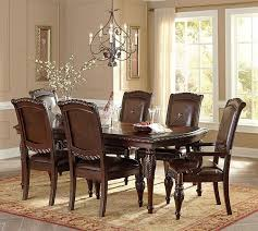 84 inch dining table steve silver antoinette rectangular dining set 84 inch with 18 leaf