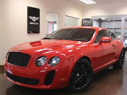 bentley bentley used 2010 bentley continental supersports stock p64405 ultra
