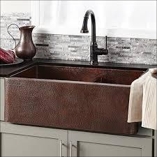 Kitchen Magnificent Bathroom Sink Stainless Steel Sink Dish by Kitchen Magnificent Copper Trough Sink Where To Buy Undermount