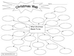 christmaslinks worksheets and stationary