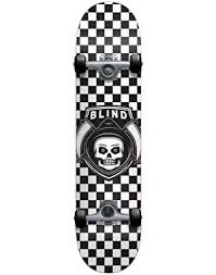 Blind Micro Skateboard Blind Skateboards Decks U0026 Completes Route One