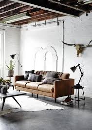 How To Choose A Leather Sofa For A Classic Look That Never Gets Choose A Leather Sofa In