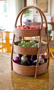tiered fruit basket 3 tier fruit basket great for vegetables great idea