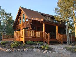 rustic log cabins for rent in colorado design and ideas