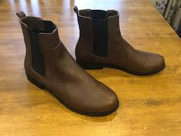 womens boots gumtree brown chelsea boots in looe cornwall gumtree