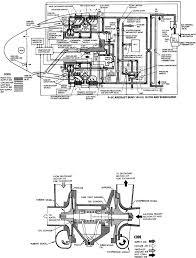 figure 6 3 p 3 air conditioning system schematic diagram