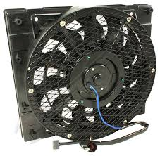 amazon com apdty 7316712 ac condenser cooling fan assembly for