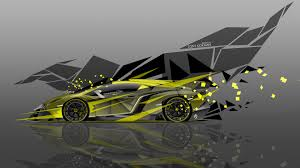 ferrari transformer 4k lamborghini veneno side super abstract car 2015 el tony