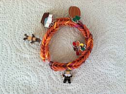 rainbow loom turkey charm pictures to pin on pinsdaddy