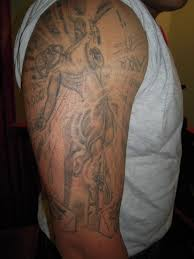 the ink of war afghanistan air base u0027s best tattoos wired