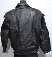 Cowhide Leather Vest Sylman Men U0027s Cruiser Motorcycle Cowhide Leather Jacket R Ac 60 3