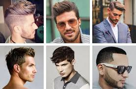 boys hairstyle guide men s short hairstyles stylish guide of 2016