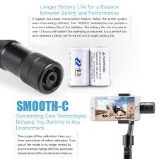 zhiyun z1 smooth c 3 axis handheld brushless gimbal smartphone