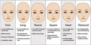 haircuts for faces with pointed chin haircuts to flatter your face shape