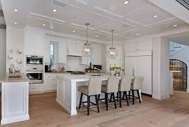 How To Smartly Organize Your California Kitchen Design California - California kitchen cabinets