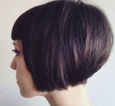 26 best blunt stacked bob images on pinterest hair cut hair dos