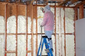 the 8 major benefits of spray foam insulation attic insulation