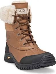 ugg womens adirondack ii boot print ugg s adirondack boot ii free shipping free returns