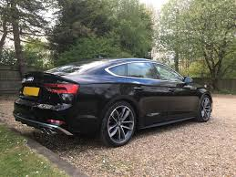 nardo grey s5 2018 audi s5 sportback just took delivery and thought i u0027d share