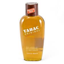 original bath and shower gel 400 ml fendrihan tabac original bath and shower gel 400 ml fendrihan