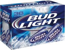 32 pack of bud light bud light can 32 pack tower package bud light pinterest bud