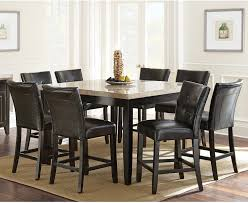 8 pc dining room set emejing montibello dining room set pictures home design ideas