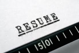 What Is Included On A Resume Resume Types Chronological Functional Combination