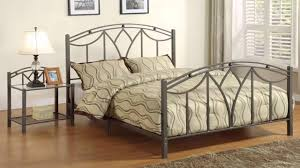 غرف نوم حديد مشغول wrought iron bed rooms youtube