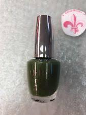 opi green nail polish ebay