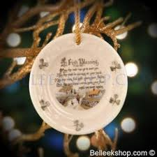 belleek living decorations ireland