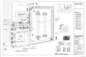 architectural site plan site plan chlain park community