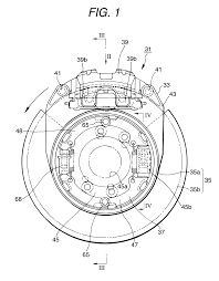 lexus v8 1uz vvti patent us6382368 drum in disc brake google patents