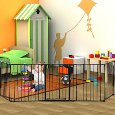 best fireplace fence for babies design decor fancy in fireplace