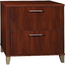 Lateral File Cabinets Bush Somerset 2 Drawer Lateral File Cabinet Multiple Finishes
