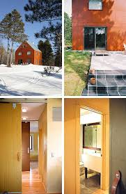 Small Barn House The Barn House I Revitalizing The Power Of Design Small Houses