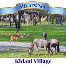 kidani village at animal kingdom lodge