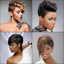 short hairstyles for black women 2017 wedding hairstyles for short hair black women best short hair styles