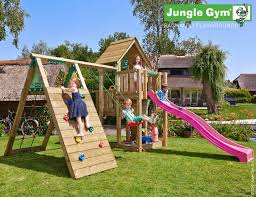outdoor play equipment for kids jungle gym
