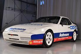 porsche 944 rally 1988 porsche 944 for sale 2006197 hemmings motor news
