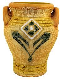 Roseville Vases Ebay 81 Best Roseville Pottery Mostique Images On Pinterest Roseville